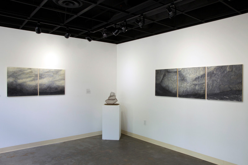 """Rock, paper, scissors"" – Janice Nakashima"