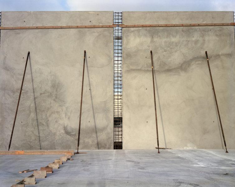 Tilt Up Wall #5, 2016