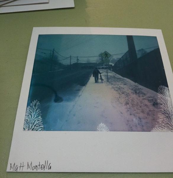 Polaroid, 2016