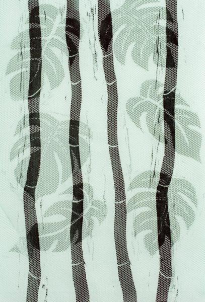 Layered Leaf 1, 2017