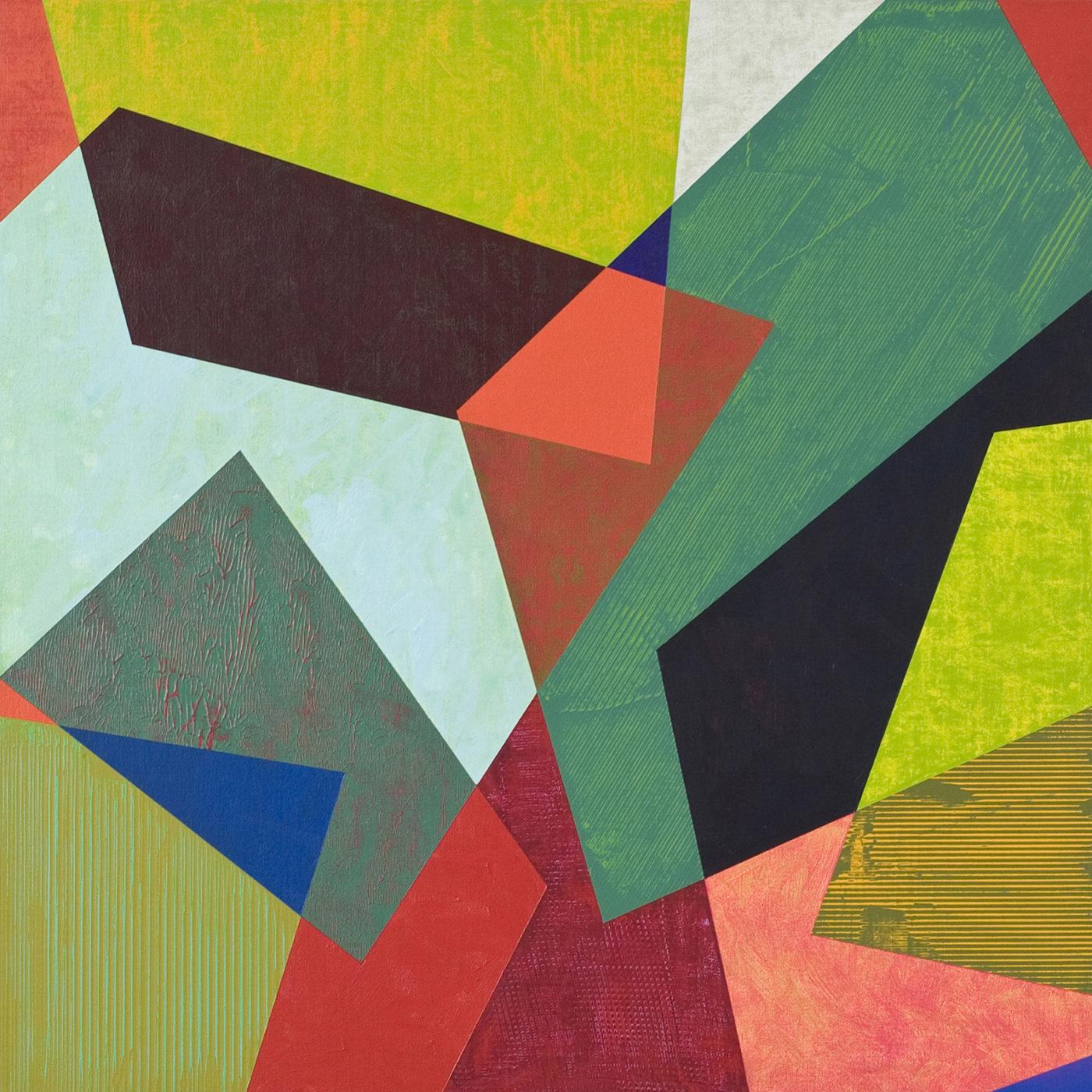 Color Blind, 2011