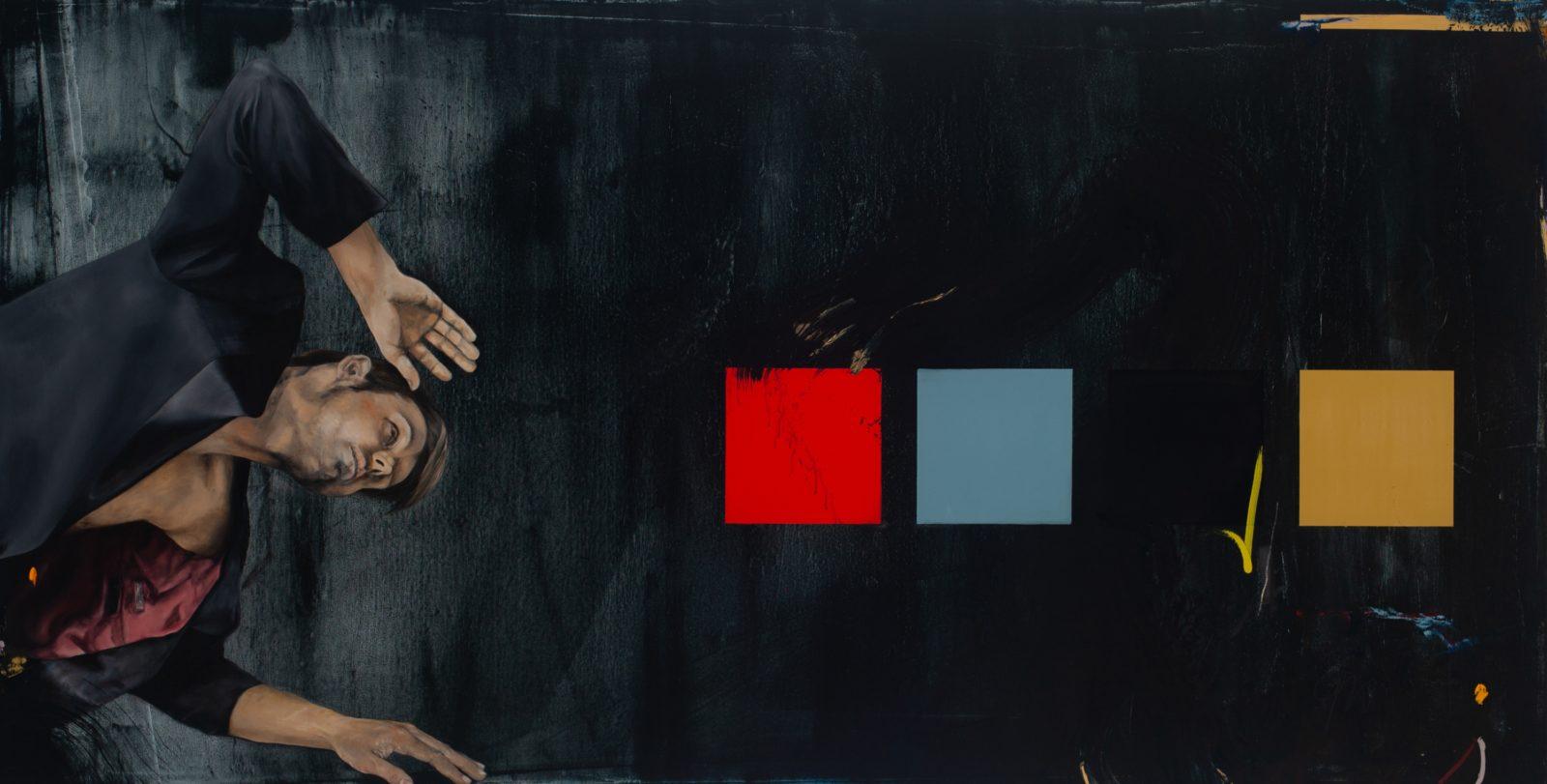 Black Bile, 2018