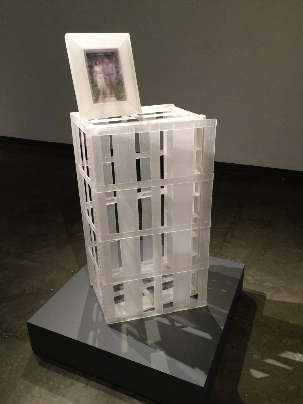 Crate, 2009